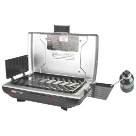 Buy Coleman 2000020928 PerfectFlow Camp Propane Grill+ - Outdoor Online|RV