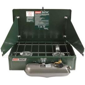 Buy Coleman 3000003648 2 Burner Dual Fuel Stove - Outdoor Online|RV Part