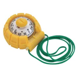 Buy Ritchie X-11Y X-11Y SportAbout Handheld Compass - Yellow - Outdoor