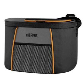 Buy Thermos C63006006 Element5 6-Can Cooler - Black/Gray - Outdoor