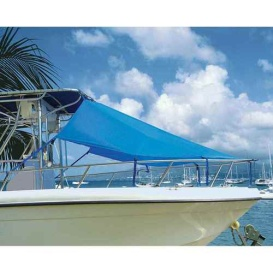 """Buy Taylor Made 12004OB T-Top Bow Shade 6'L x 90""""W - Pacific Blue -"""