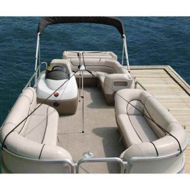 Buy Taylor Made 55745 Pontoon Boat Cover Support System - Outdoor