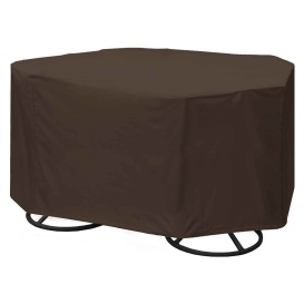 Buy True Guard 100538806 4-Chair 600 Denier Rip Stop Patio Dining Set