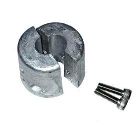 "Buy Tecnoseal TKA02AL De-Icer Anode -.50"" Aluminum - 1/2"" Shaft"