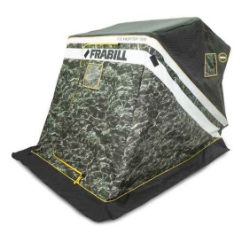 Buy Frabill FRBSH195 Ice Hunter Front-Entry 195 Ice Shelter - Outdoor