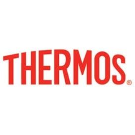 Buy Thermos 2340SSW4 16oz Stainless Steel Food Jar w/Folding Spoon - 7