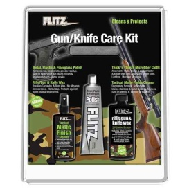Buy Flitz KG 41501 Knife & Gun Care Kit - Outdoor Online|RV Part Shop