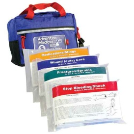 Buy Adventure Medical Kits 0115-0200 Marine 200 First Aid Kit - Outdoor