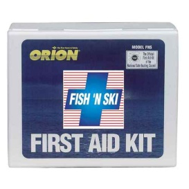 Buy Orion 963 Fish 'N Ski First Aid Kit - Outdoor Online RV Part Shop