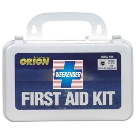 Buy Orion 964 Weekender First Aid Kit - Outdoor Online RV Part Shop Canada