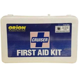 Buy Orion 965 Cruiser First Aid Kit - Outdoor Online RV Part Shop Canada