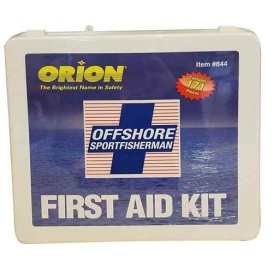 Buy Orion 844 Offshore Sportfisherman First Aid Kit - Outdoor Online RV