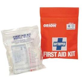 Buy Orion 942 Daytripper First Aid Kit - Soft Case - Outdoor Online RV