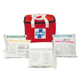 Buy Orion 841 Blue Water First Aid Kit - Soft Case - Outdoor Online RV
