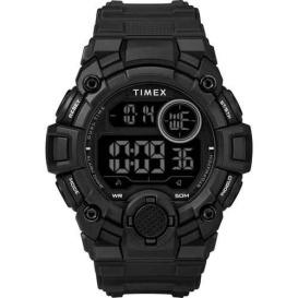 Buy Timex TW5M27400JV Men's A-Game DGTL 50mm Watch - Black - Outdoor