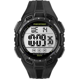 Buy Timex TW5K94800M6 Marathon Digital Full-Size Watch - Black - Outdoor