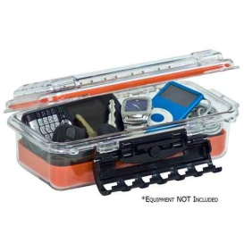 Buy Plano 145000 Waterproof Polycarbonate Storage Box - 3500 Size -