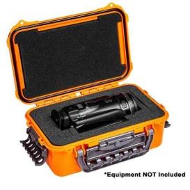 Buy Plano 146070 Large ABS Waterproof Case - Orange - Outdoor Online|RV