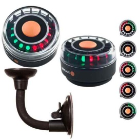 Buy Navisafe 305KIT2 Portable Navilight 2NM - TriColor w/Bendable Suction