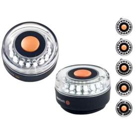 Buy Navisafe 001-1 Navilight All-White 5 Mode 360-deg 2NM w/Magnet Base -