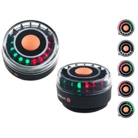 Buy Navisafe 305-1 Portable Navilight Tricolor 2NM w/Magnet Base -