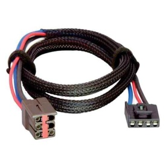 Buy Tekonsha 3035-P Brake Control Wiring Adapter - 2 Plug - fits Ford