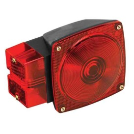 """Buy Wesbar 2523024 8-Function Submersible Over 80"""" Taillight -"""