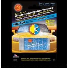Buy Gold Eagle/303 330390 CN 12/5 PK WIND WASH TAB - Cleaning Supplies