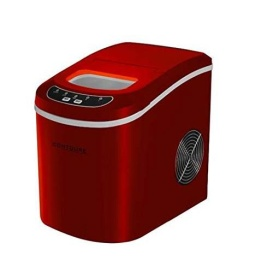 Buy  PORTABLE ICE MAKER, RED, - Icemakers Online RV Part Shop Canada