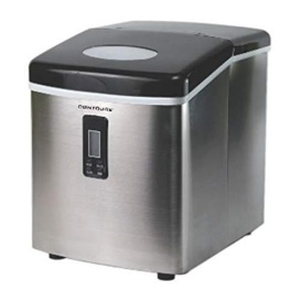 Buy  PORTABLE ICE MAKER, FULL SS - Icemakers Online RV Part Shop Canada