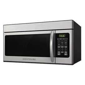 Buy  1.6 CU.FT, SS OVER-THE-RANGE - Microwaves Online|RV Part Shop Canada