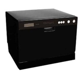 Buy Contoure RVD2250B DISHWASHER, COUNTERTOP - Dishwashers Online|RV Part