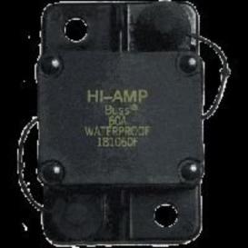 Buy Rieco-Titan 16694 12VOLT 60 AMP CIRCUIT BREAKER - Jacks and