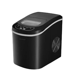 Buy Contoure RV-125B COMPACT PORTABLE ICE MAKER, BLACK - Icemakers