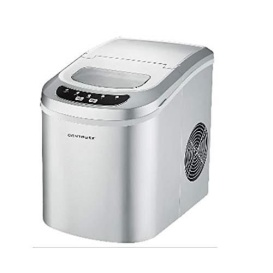 Buy  PORTABLE ICE MAKER,SILVER - Icemakers Online RV Part Shop Canada