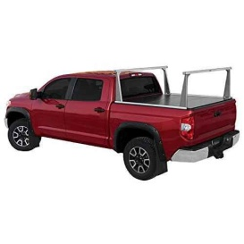 Buy Aluminum Pro Series Truck Bed Rack System Fits 2007-18 Toyota Tundra