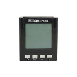 Buy Suburban 162292 BLACK ON DEMAND CONTROL CENTER - Water Heaters