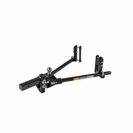 Buy  16000 Long Box 4-Point Sway Control - Weight Distributing Hitches