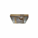 "Buy Heng's R04LP4500-C1 20"" Elixir Range Hood - Vented Stainless - Ranges"