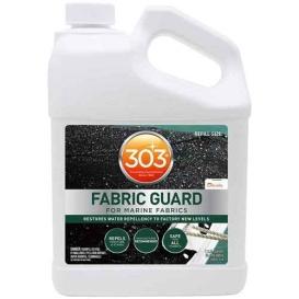 Buy 303 30674 Marine Fabric Guard - 1 Gallon - Unassigned Online RV Part