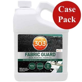 Buy 303 30674CASE Marine Fabric Guard - 1 Gallon Case of 4* - Unassigned