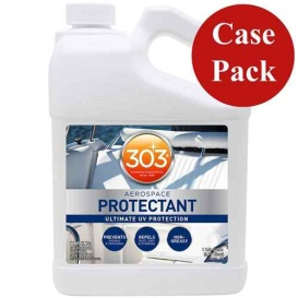 Buy 303 30370CASE Marine Aerospace Protectant - 1 Gallon Case of 4* -
