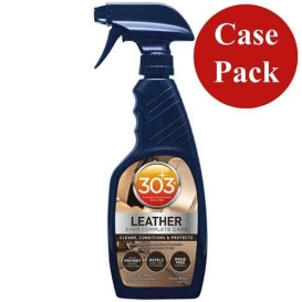 Buy 303 30218CASE Automotive Leather 3-In-1 Complete Care - 16oz Case of