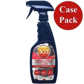 Buy 303 30571CASE Automobile Tonneau Cover & Convertible Top Cleaner -