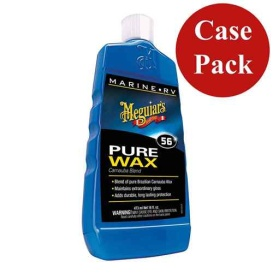 Buy Meguiar's M5616CASE Boat/RV Pure Wax - Case of 6* - Boat Outfitting