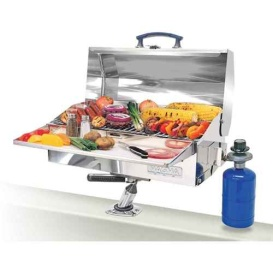 Buy Magma A10-703 Cabo Gas Grill - Camping Grills Online RV Part Shop