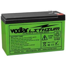 Buy Vexilar V-100L 12V Lithium Ion Battery - Portable Power Online RV Part