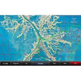 Buy Garmin 010-C1163-00 Standard Mapping - Louisiana One Premium microSD