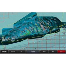Buy Garmin 010-C1197-00 Standard Mapping - Florida Keys Professional