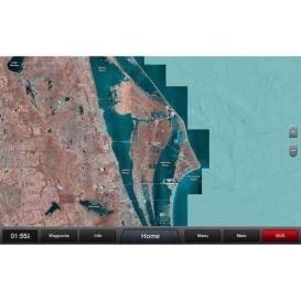 Buy Garmin 010-C1198-00 Standard Mapping - Florida East Pen Classic